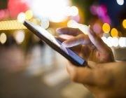 智能手機: