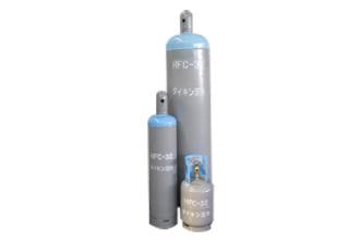 氟碳化合物(冷媒)