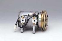 汽車空調壓縮機