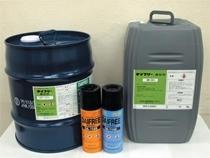 塗層(防水劑,如樹脂粘合性和抗粘附)